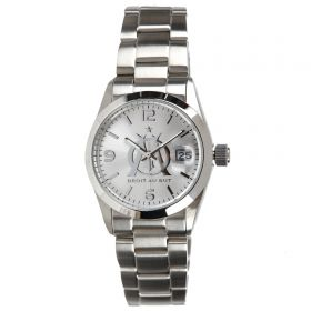 Olympique de Marseille Chronograph Watch - Stainless Steel