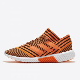 adidas Nemeziz Tango 17.1 Trainers - Solar Orange/Solar Orange/Core Black