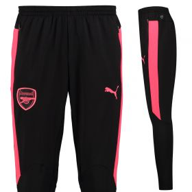 Arsenal Training Pant - Black
