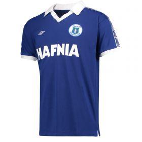 Everton 1980 Home Shirt
