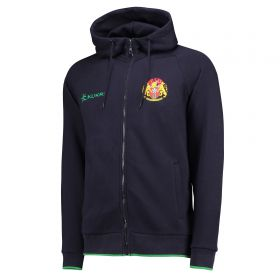 Leicester Tigers 125 Year Hoodie