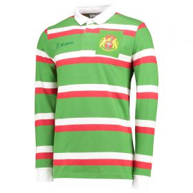 Leicester Tigers 125 Years Classic Jersey Long Sleeve