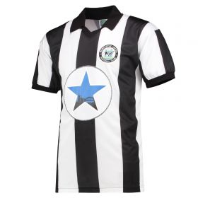 Newcastle United 1982 Shirt
