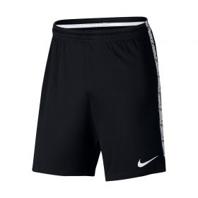 Nike Dry Squad Shorts - Black