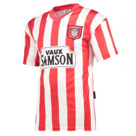 Sunderland 1997 Home Shirt