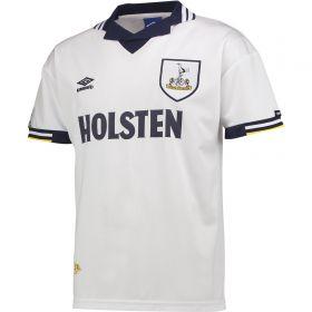 Tottenham Hotspur 1994 Umbro Home Shirt