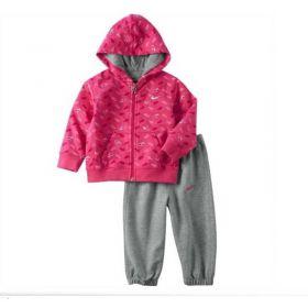 Бебешки Комплект NIKE YA76 Warm Up