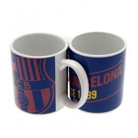 Чаша BARCELONA Mug ES