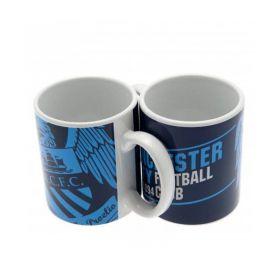 Чаша MANCHESTER CITY Mug ES
