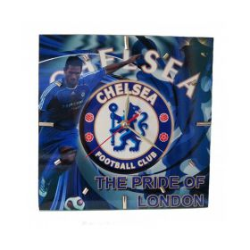 Стенен Часовник CHELSEA Wall Clock The Pride of London PKS