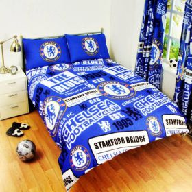Спално Бельо CHELSEA Double Duvet Set PT