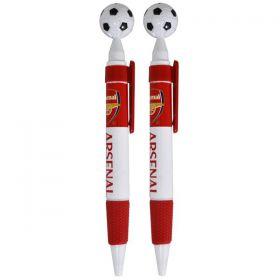 Комплект Химикалки ARSENAL 2 Pack Pen Set