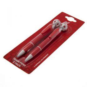 Комплект Химикалки LIVERPOOL Pens Set LB