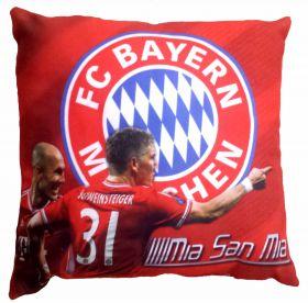Възглавница BAYERN MUNICH Cushion PKS