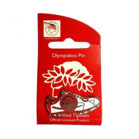 Значка OLYMPIACOS Badge