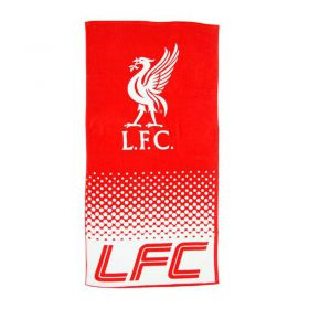Кърпа LIVERPOOL Beach Towel FA