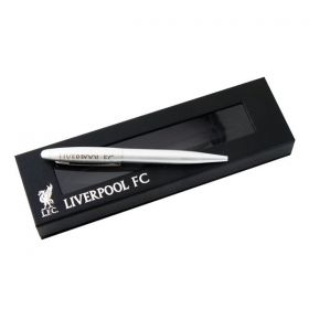 Луксозен Химикал LIVERPOOL Etched Pen