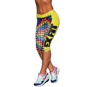 Дамски Клин EX FIT Legging Dots
