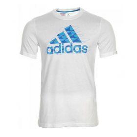 Детска Тениска ADIDAS YB GFX F Logo T-Shirt