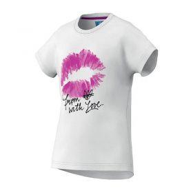 Детска Тениска ADIDAS Originals Girls Crew LogoT-Shirt