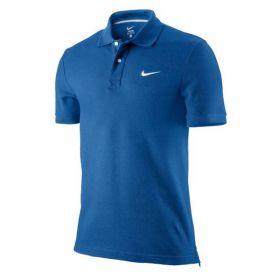 Мъжка Тениска NIKE SS Pique Polo