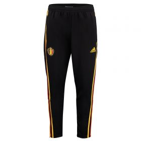Belgium Training Pant - Black