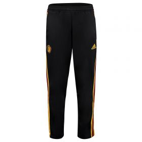 Belgium Training Presentation Pant - Black