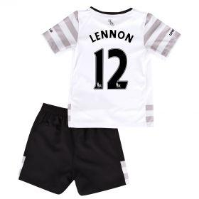 Everton Away Infant Kit 2015/16 with Lennon 12 printing