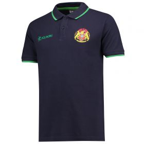 Leicester Tigers 125 Year Pique Polo