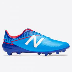 New Balance Furon 3.0 Dispatch Firm Ground Football Boots - Bolt/Team Royal