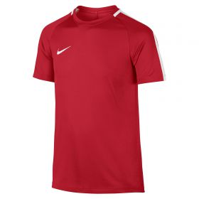 Nike Dry Academy Training Top - Red - Kids