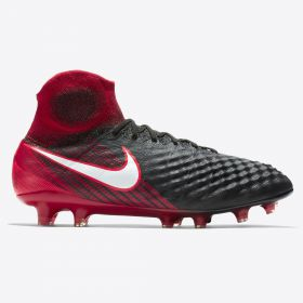 Nike Magista Obra III Firm Ground Football Boots - Red