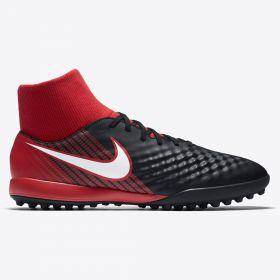 Nike Magista Onda III Dynamic Fit Astroturf Trainers - Red