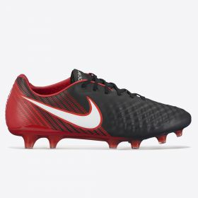 Nike Magista Opus III Firm Ground Football Boots - Red