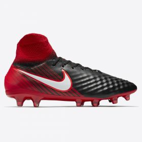 Nike Magista Orden III Firm Ground Football Boots - Red