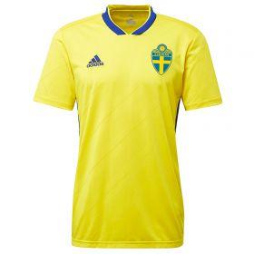 Sweden Home Shirt 2018