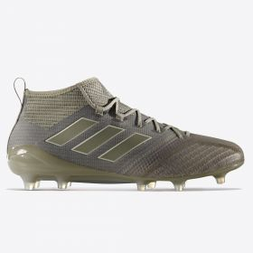 adidas Ace 17.1 Firm Ground Football Boots - Clay/Clay/Sesame