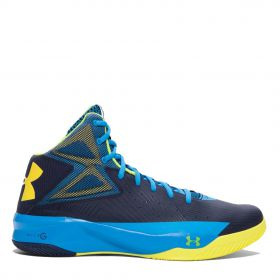 Мъжки Баскетболни Обувки UNDER ARMOUR Rocket Basketball Shoes
