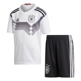 Germany Home Mini Kit 2018 with Hummels 5 printing