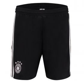 Germany Home Shorts 2018