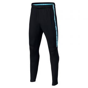 Nike Dry Squad Pants - Black - Kids