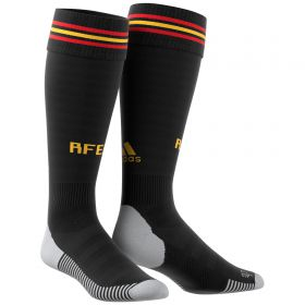 Spain Home Socks 2018