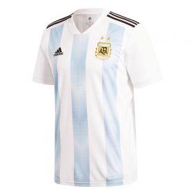 Argentina Home Shirt 2018