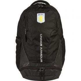 Aston Villa Hustle Bag - Black