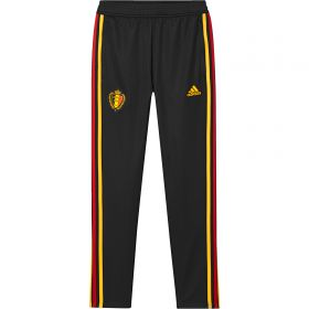 Belgium Training Pant - Black - Kids