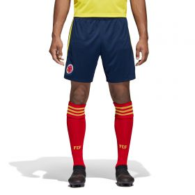 Colombia Home Short 2018 - Kids