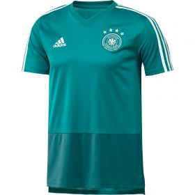 Germany Training Jersey - Green