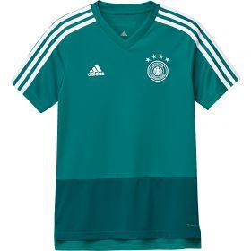 Germany Training Jersey - Green - Kids