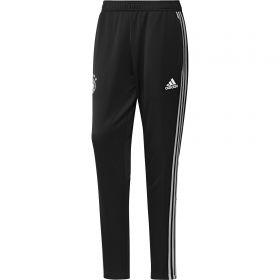 Germany Training Pant - Black
