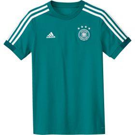 Germany Training T-Shirt - Green - Kids